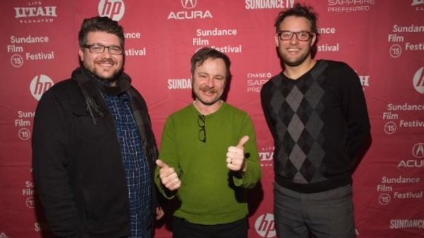 Sundance premiere ofTHE 414's.