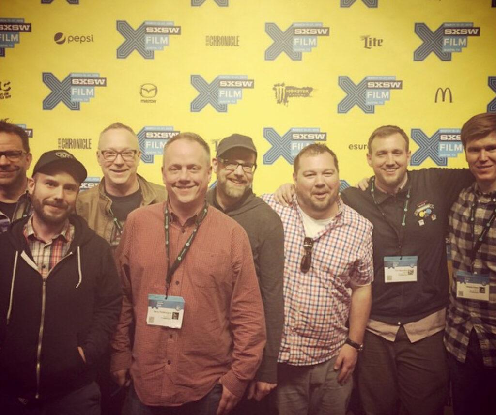 SXSW Premiere of RAIDERS!